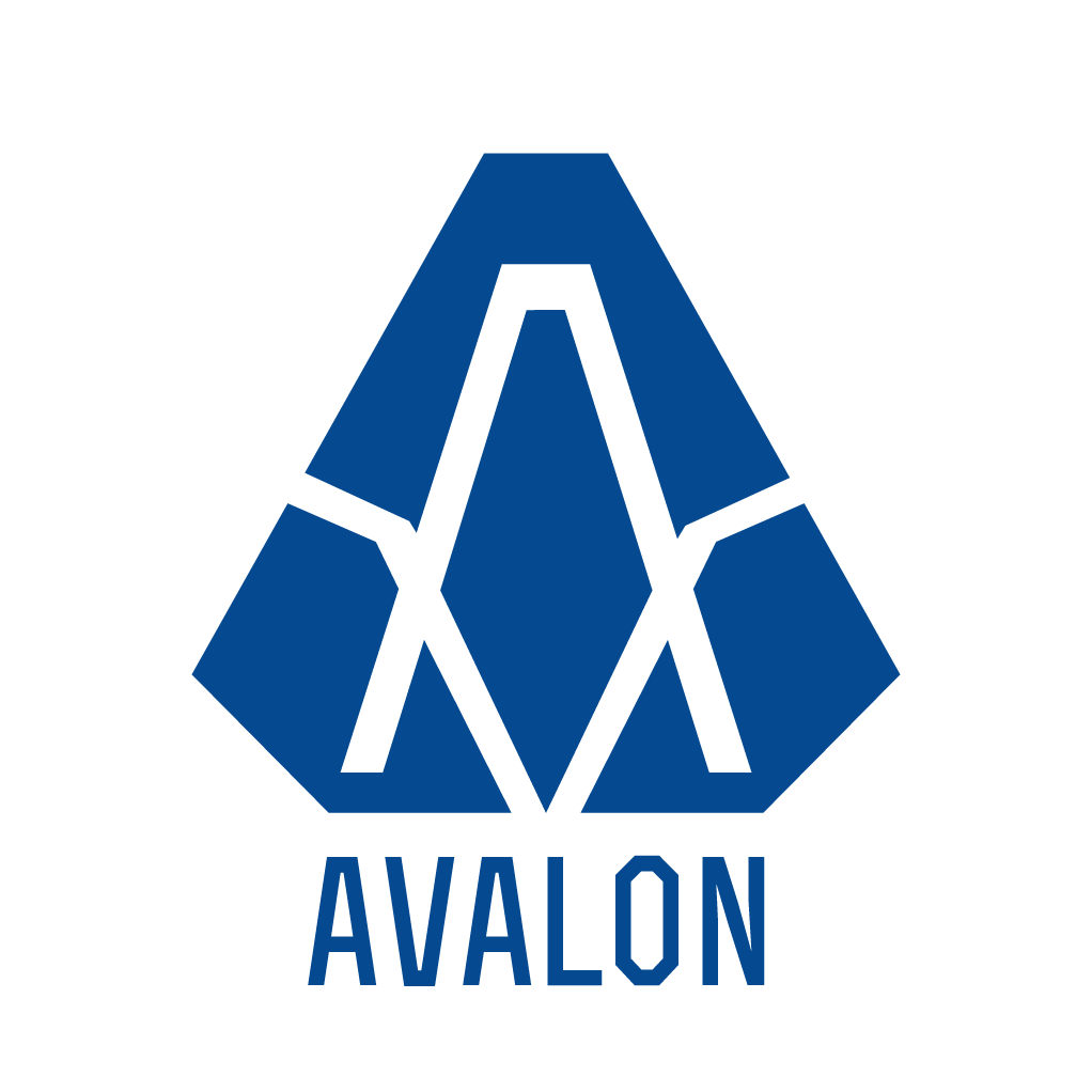 Avalonlogo - Front Page