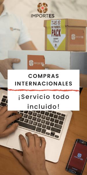 Anuncio ImportES serv. completo